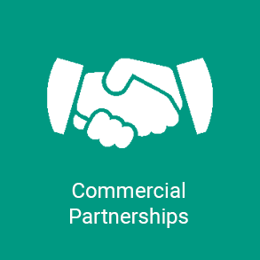 Commercial Partnerships