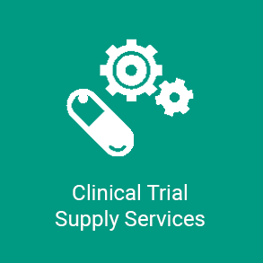 Clinical Trial Supply Services
