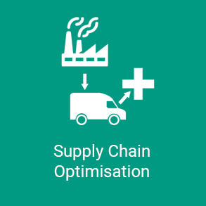 Supply Chain Optimisation